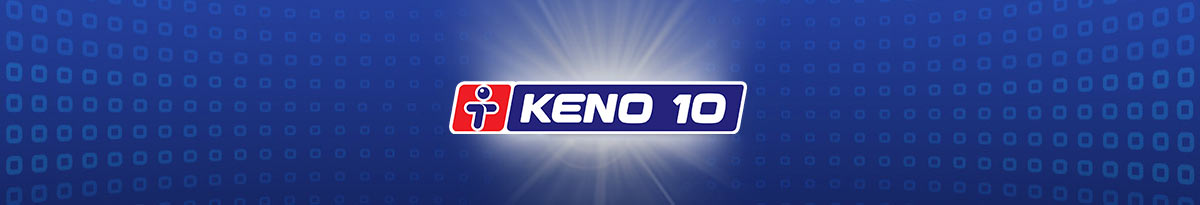 KENO 10